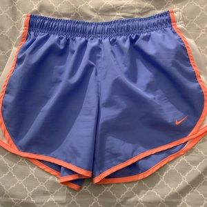 Nike Dry Fit athletic sport shorts